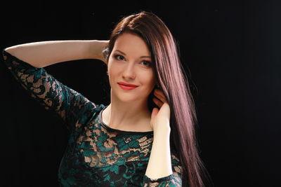 Talisha Sarno - Escort Girl