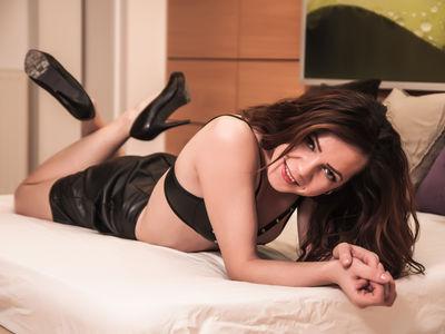 Airin Linda - Escort Girl