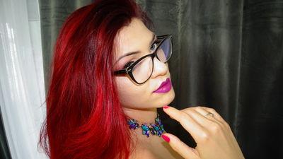 Akasha Red - Escort Girl