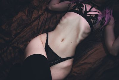 Alex Ratel - Escort Girl