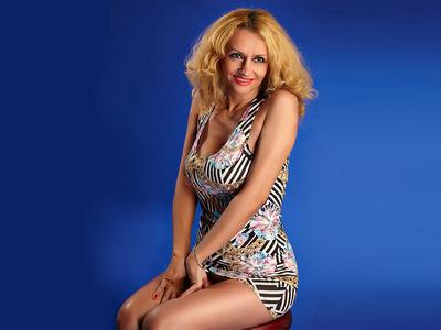 Alexa Blonde - Escort Girl