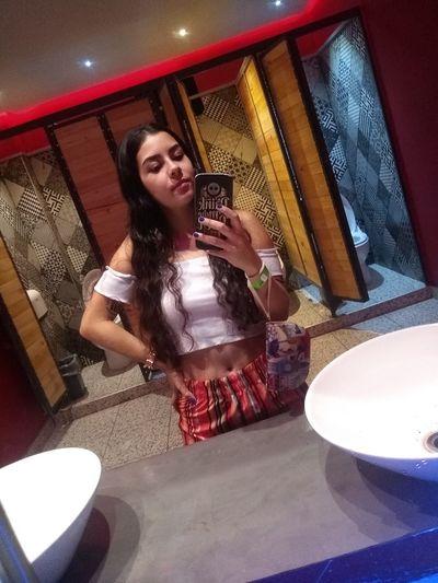 Alexa Ferreira - Escort Girl