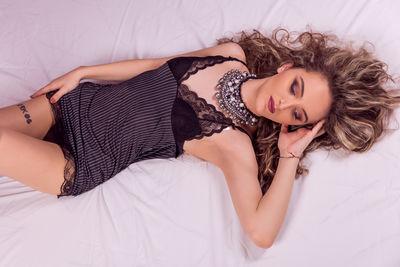 Alexya Sinn - Escort Girl