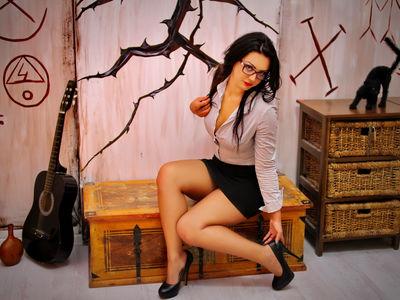 Aliah Frost - Escort Girl