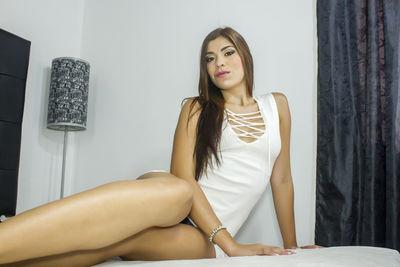 Alicia Ruiz - Escort Girl
