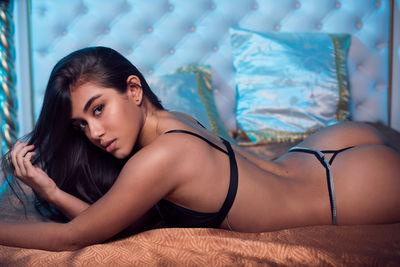 Alina Montiel - Escort Girl