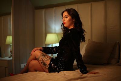 Alison Daniels - Escort Girl