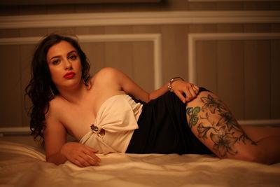 Karin Vega - Escort Girl