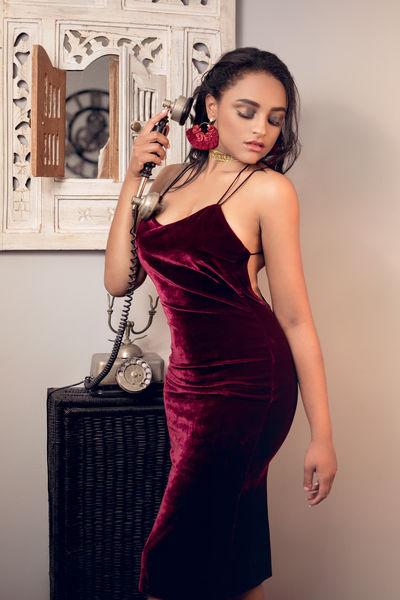 Alison Jacobs - Escort Girl