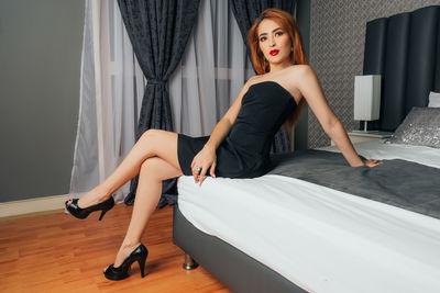 Alma Gonzalez - Escort Girl
