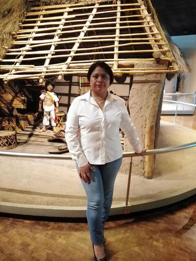Native American Escort
