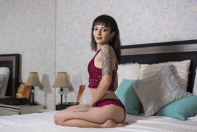 Alyza Rain - Escort Girl
