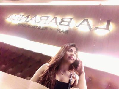 Amanda Maslow - Escort Girl