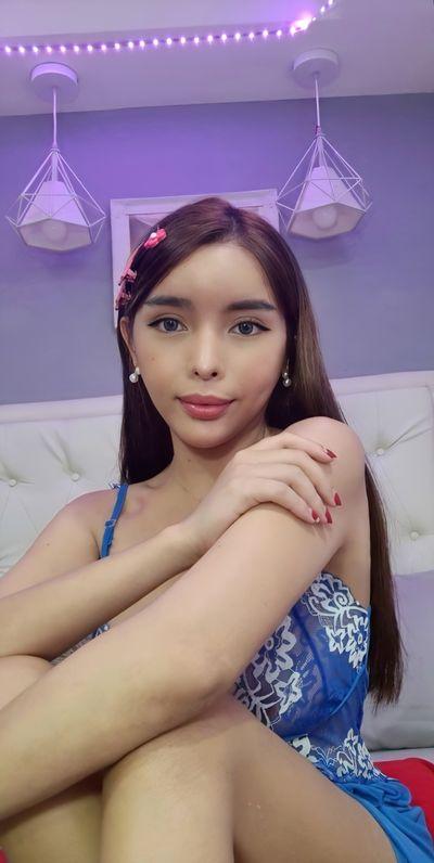 Amaya Suarez - Escort Girl