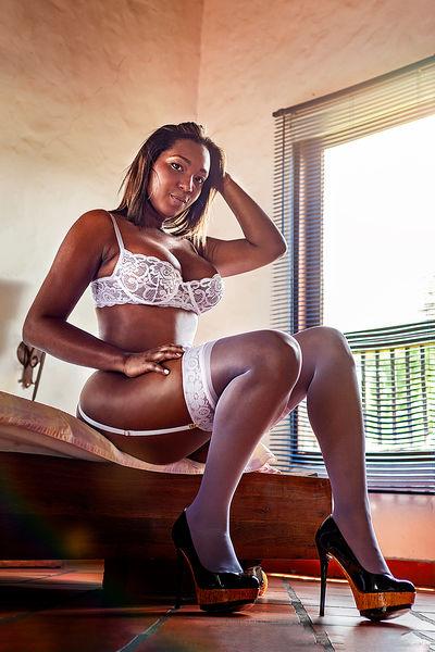 Ambar Santana - Escort Girl
