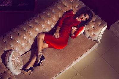 Amely Chris - Escort Girl