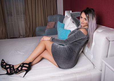 Amya Divine - Escort Girl