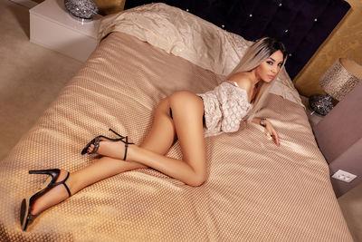 Ana Richy - Escort Girl