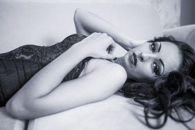 Anabella Kent - Escort Girl
