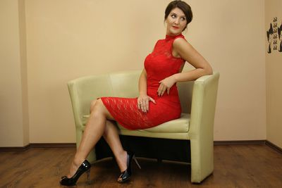 Anastaccy - Escort Girl