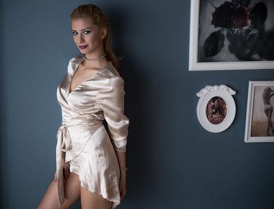 Andreea Delight - Escort Girl