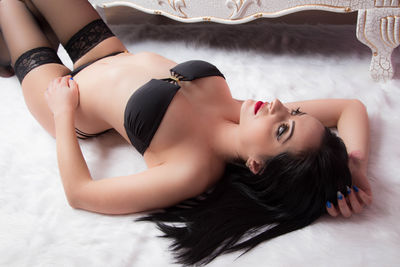 Angel Anisya - Escort Girl