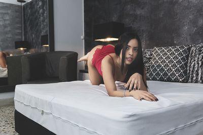 Angela Montgomery - Escort Girl
