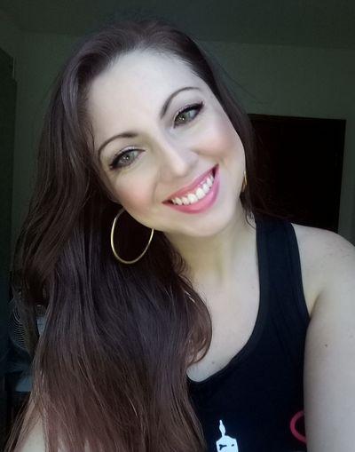 Angelika Salazar - Escort Girl