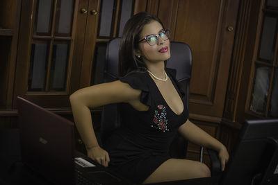Angelina Russo - Escort Girl