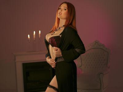 Angelique Davey - Escort Girl