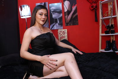 Patricia Sanders - Escort Girl