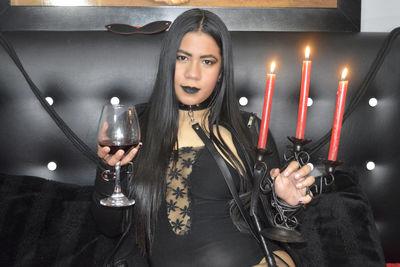 Martina Onyx - Escort Girl