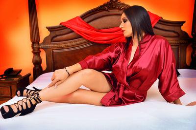 Angie Thais - Escort Girl