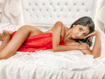 Anna Madrid - Escort Girl