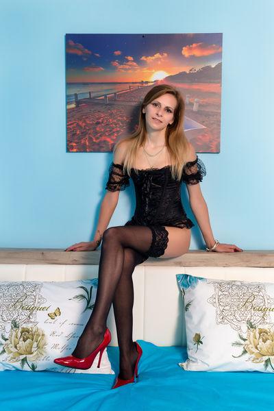 Annais Angel - Escort Girl