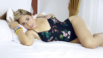 Anne Vega - Escort Girl