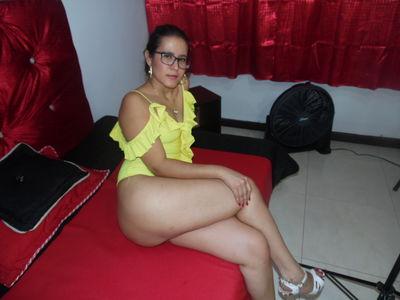 Annia Nova - Escort Girl