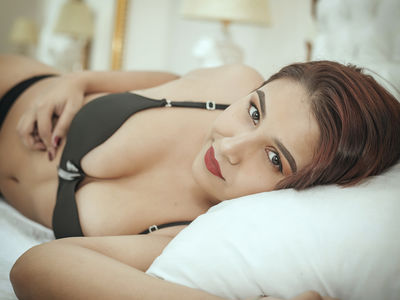 Anthonella Sams - Escort Girl