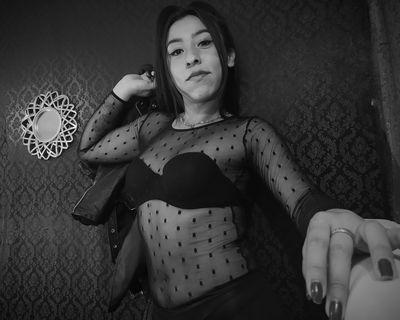 Ariadna Zens - Escort Girl