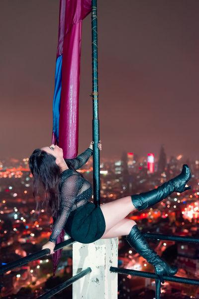 Ariana Bianchi - Escort Girl