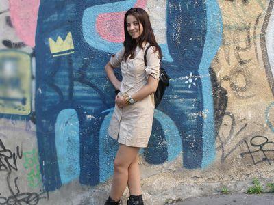 Ariana Fairy - Escort Girl