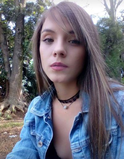 Ariana Robinson - Escort Girl