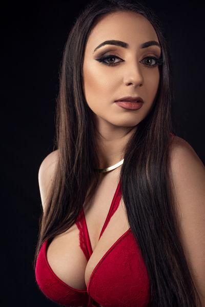 Lia Vonder - Escort Girl