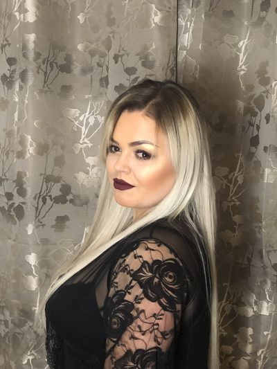 Arianna Rey - Escort Girl