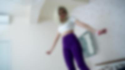 Ariel Wylde - Escort Girl