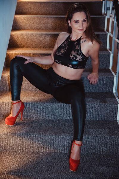 Aryna Flame - Escort Girl