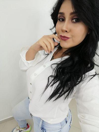 Ashley Lawley - Escort Girl