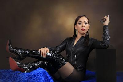 Ashley Leone - Escort Girl