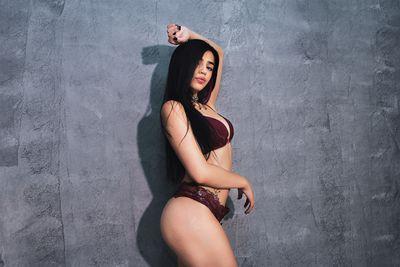 Ashley Lopez - Escort Girl
