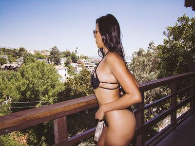 Elena Mathers - Escort Girl